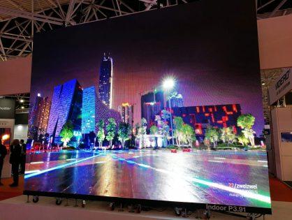 LED Wall: cos'è, come funziona e quanto può costare