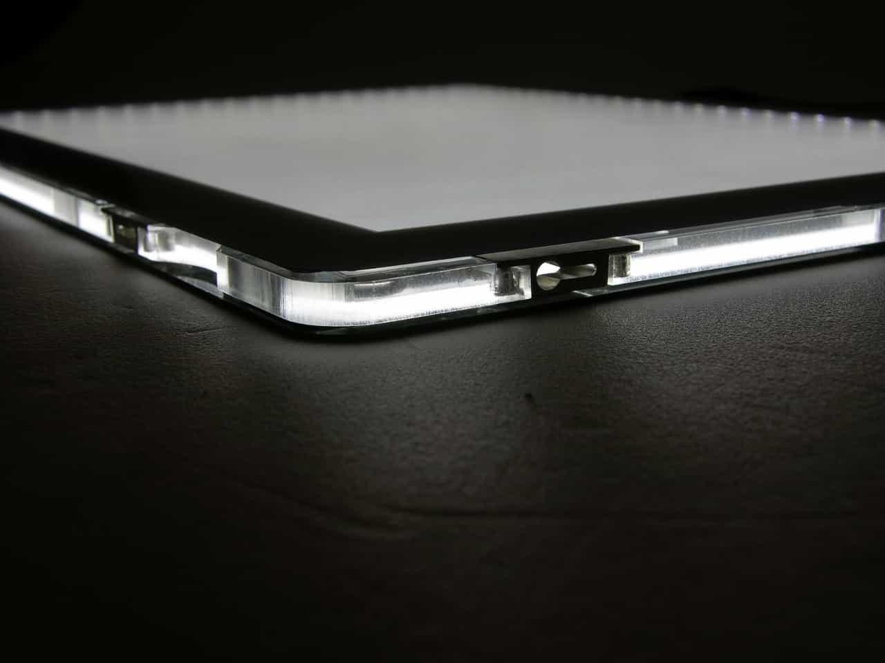 Pannelli retroilluminati a LED