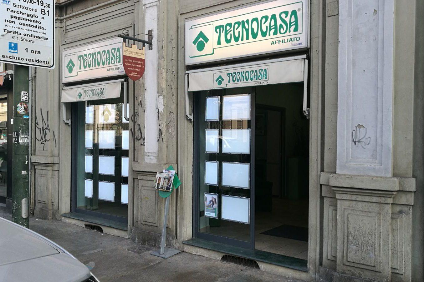 Agenzia immobiliare Tecnocasa (Torino)