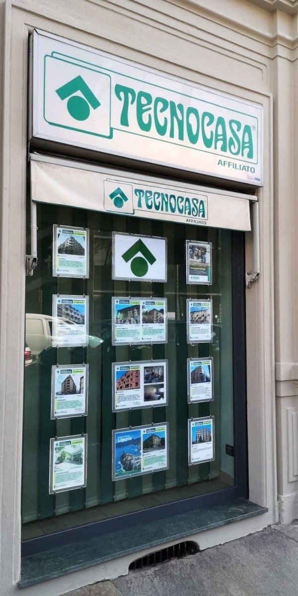 Agenzia immobiliare Tecnocasa