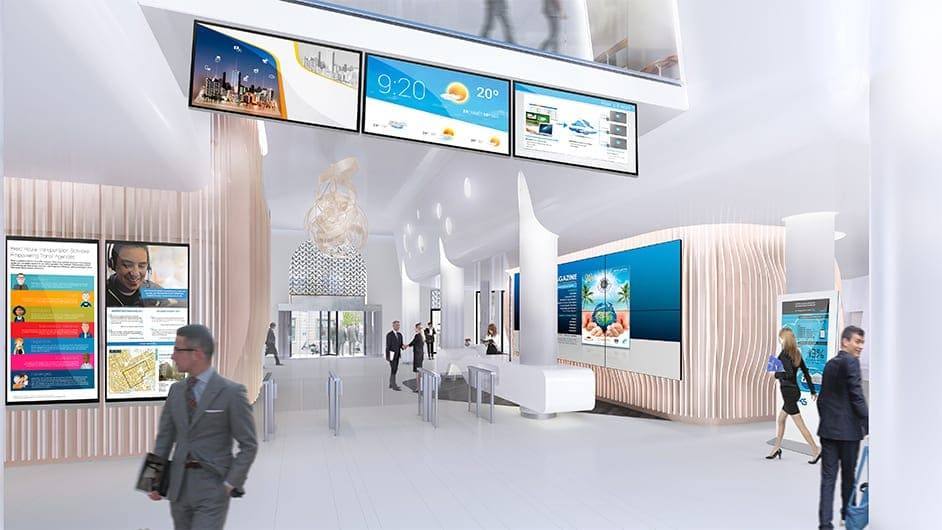 Cos'è il Software Digital Signage?