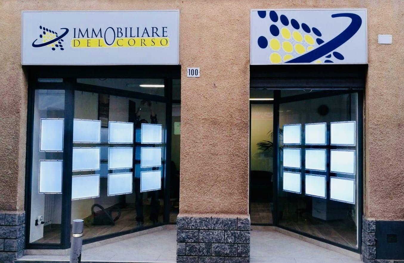 Agenzia immobiliare del Corso di Legnano