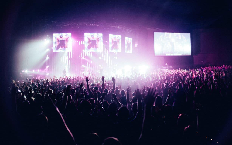 Noleggio Maxischermo per eventi e fiere: come funziona e quanto costa