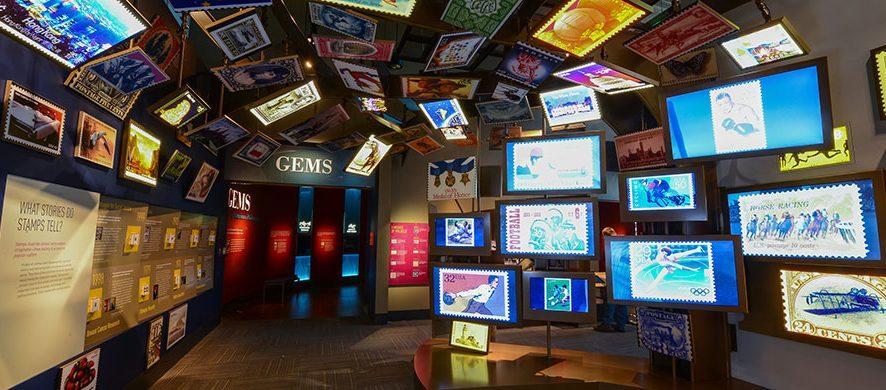 Digital Signage Displays nei musei