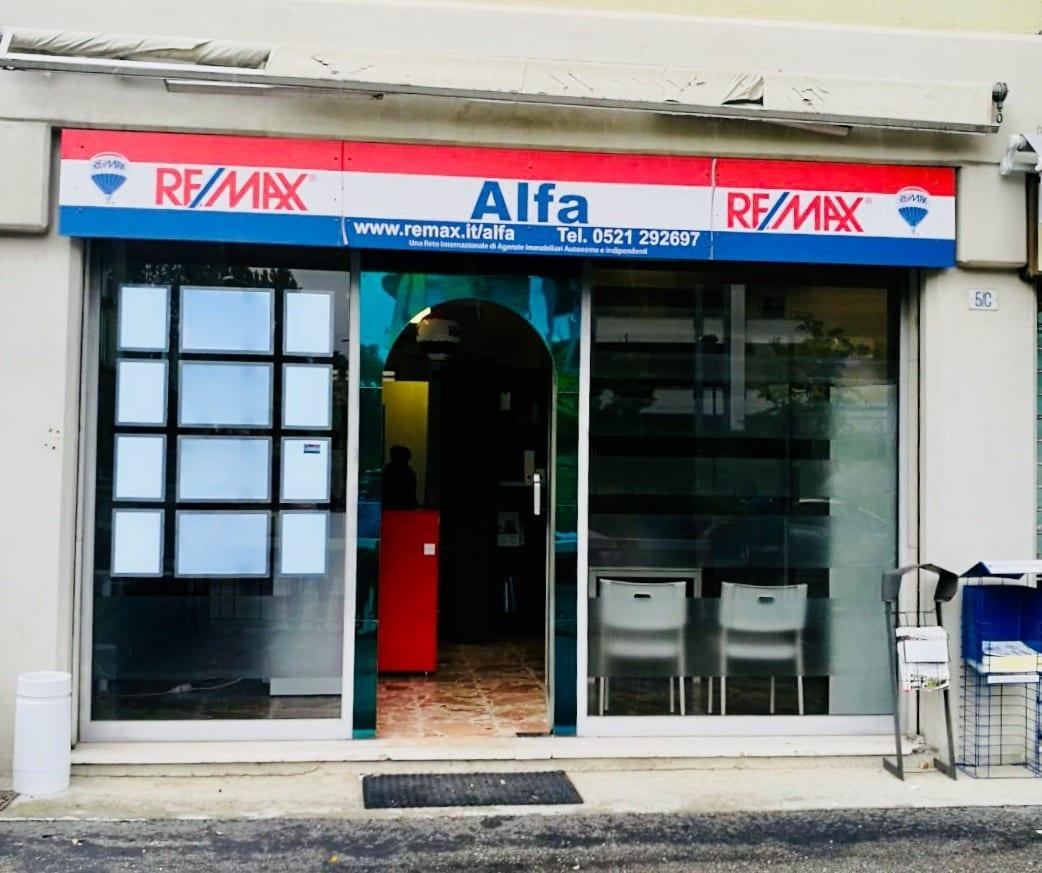 Alfa Remax (Parma)