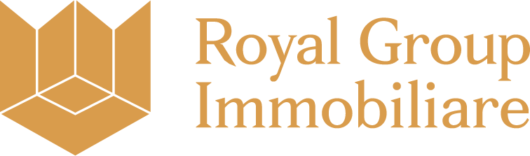 Royal group Immobiliare logo