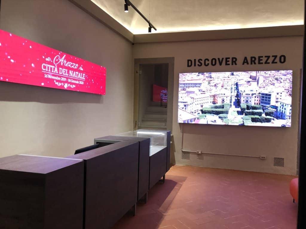 Fondazione Arezzo