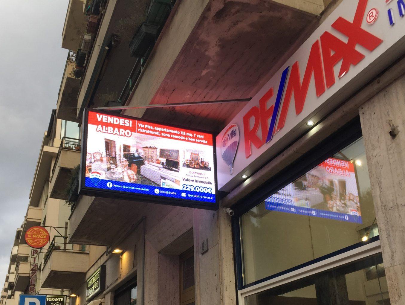 Agenzia Immobiliare RE/MAX di Genova