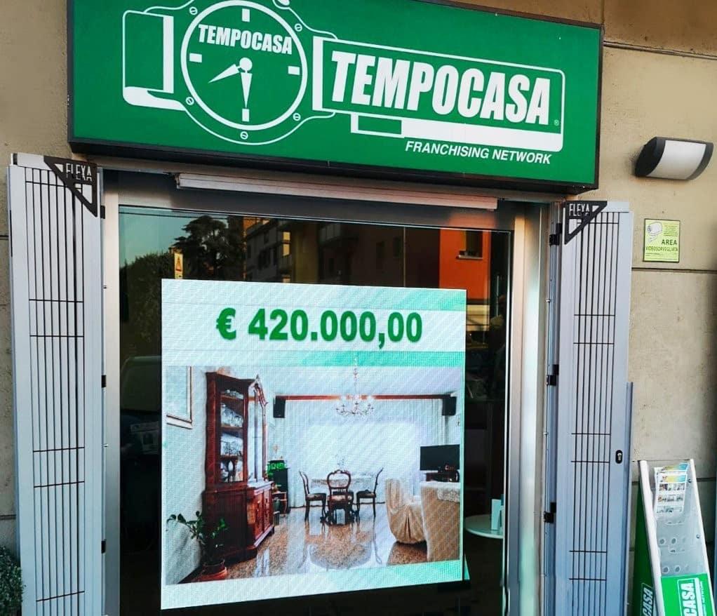Agenzia immobiliare Tempocasa di Bologna