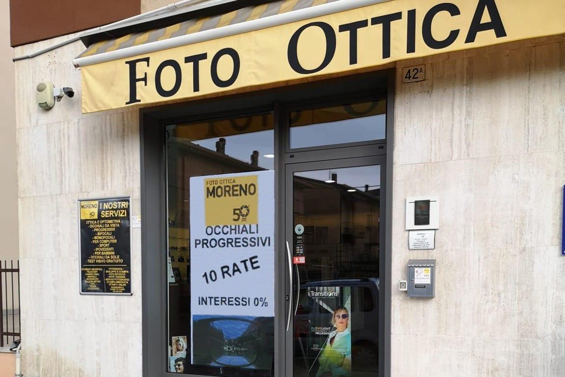 Ottica Moreno di Verona