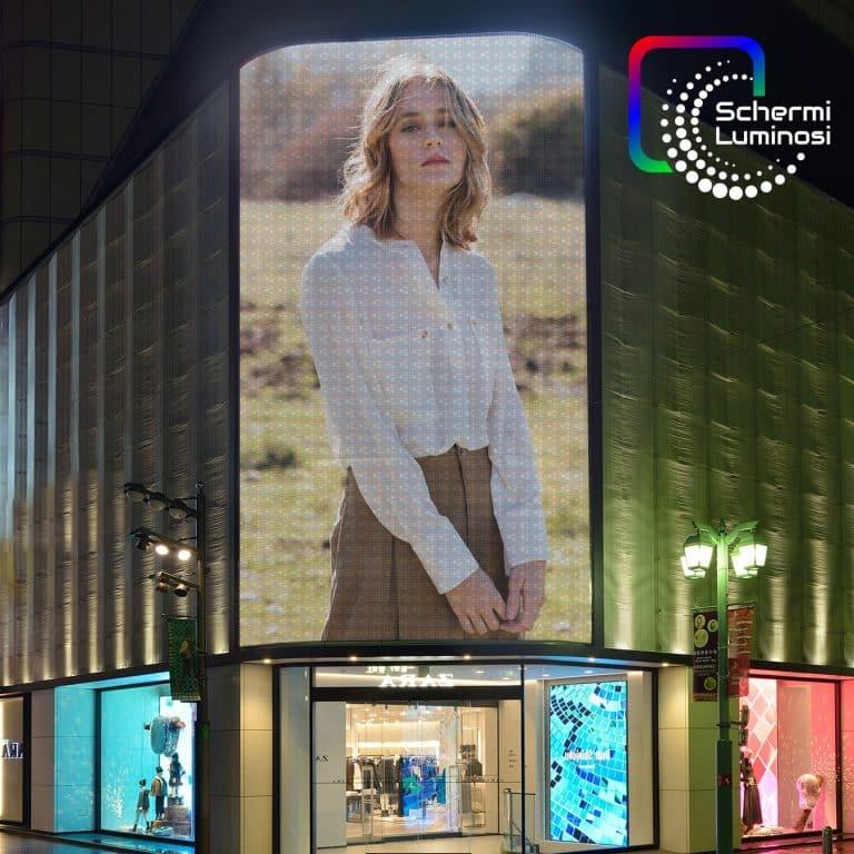 LED Wall prezzi